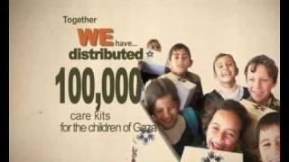 Dubai Cares Achievements - 2009