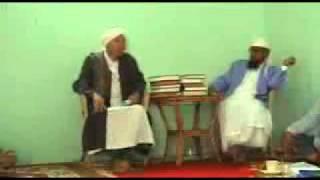 Cuplikan 01 - Mudzakarah Buya Yahya dan Prof DR Salim Al Bajri.avi