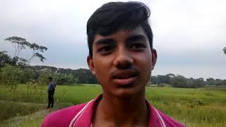 ক্রিকেটার মোস্তাফিজুর রহমানের পাগলা ভক্ত | সেলফি তুলতে শত মাইল পাড়ি দিয়ে মোস্তাফিজের বাড়ি উপস্থিত