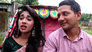 প্রবাসীর বউ Episode 11!ধারাবাহিক নাটক !Expatriate wife!Masti TV