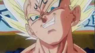 Dragon Ball Z - AMV - Linkin Park