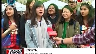 Festival Kuliner Indonesia di Boston Amerika - TV One (01/10/2017)