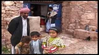 Yemen 2 -  Countryside around Sana'a