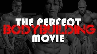 The Perfect Bodybuilding Movie :: Iron Rage on RXMuscle.com