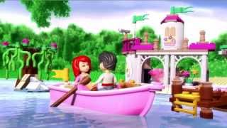 LEGO® Brand Disney Princess™ Fairy Tale Adventure