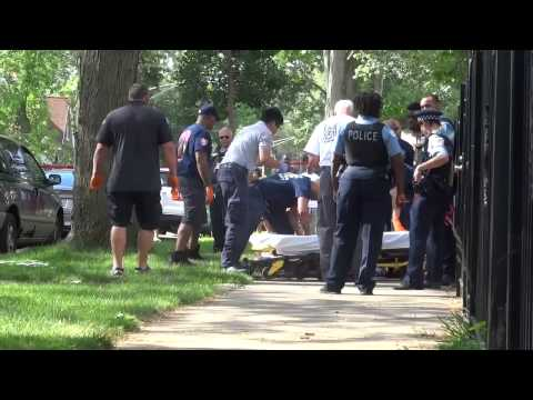 watch Chicago Homicide: 81st & Manistee