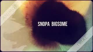 Angel classic & Snopa big some - Closer