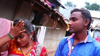 Aamar Bado Kopal Kharab#মরদ সময়ে ন্যায় খাচ্ছে #Pratima Das#New Purulia Bangla Video 2018
