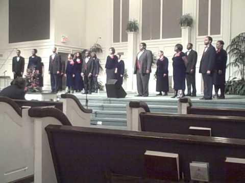 Atlanta's Chorale New Creation - O Po Little Jesus