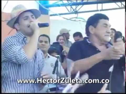 Mi Hermano Y Yo Poncho Hector Zuleta & Luis Jose Villa