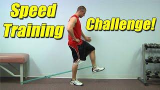 Speed Training - Sprint Faster In 14 Days