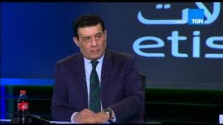 """ستادTeN  - ك/ فاروق جعفر """" توظيف محمد سالم لا يناسب الزمالك و السرعة وحدها لا تكفي """""""