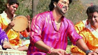 Radha Jamuna Ke Teer [ New Holi Video Song 2014 ] Lifafa Mein Abeer - Pawan Singh