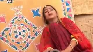 Rajasthani Folk Songs- Choti si Umar Parnayi