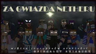 """Zwiastun filmowy """" Za Gwiazda Netheru""""  """"Minecraft Animation"""""""