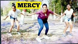 Mercy | Badshah | Hip Hop Dance Choreography BY BEAUTY N GRACE DANCE ACADEMY #DanceLikeAPro!
