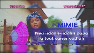 Magasco x Tenor x Mimie x Locko x Mink's - Power II Lyrics (By Alex Design)