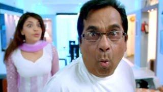 Comedy Kings - Superb Comedy Scene - Allu Arjun, Kajal Aggarwal, Brahmanandam