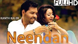 New Punjabi Song 2015 | Neendan | Kanth Kaler | Latest Punjabi Songs 2015 |  Full HD