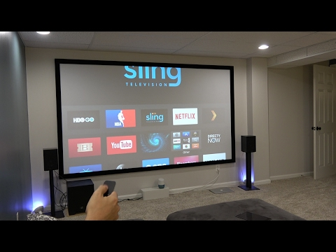 Xxx Mp4 A Look At SlingTV DirecTV Now And PlaystationVUE Good Enough To Switch 3gp Sex