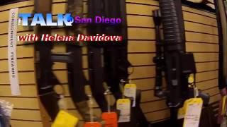 Talk show in America The Talk of San Diego