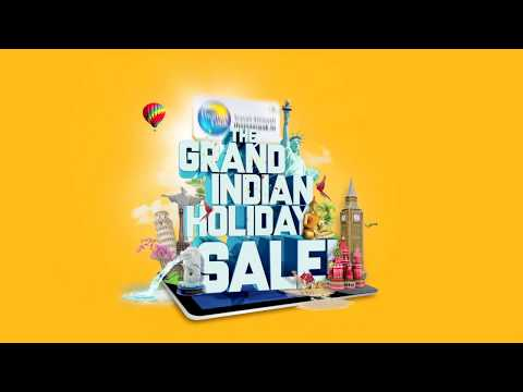 Xxx Mp4 Grand Indian Holiday Sale Is Back Journalist 3gp Sex