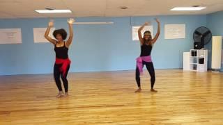 klass It's friday (Dance workout) FabBella