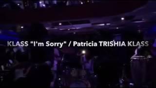 Klass - I am Sorry  Live @The Yatch Party -Haitianbeatz.com