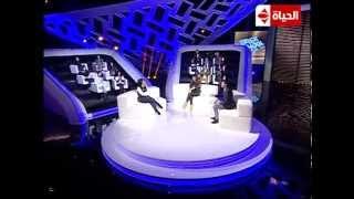 برنامج Back to school - حلقة ممتعة مع النجمة إيمى سمير غانم والمطربة الجميلة أمينة