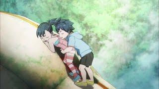 Top 10 Best 3D Anime