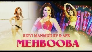 KISTIMAAT- Item song - Mehbooba Trap Remix