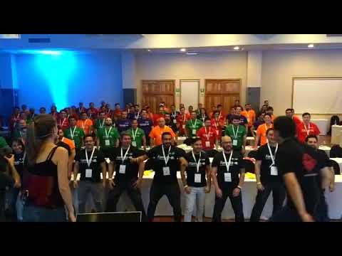 Xxx Mp4 Haka HP Convención 2017 3gp Sex