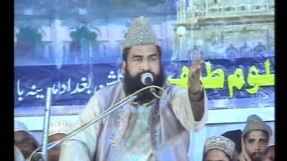 Narayanpur Basti UP ( 31st Urs Tahir Shah R.Alaih - Part-1 )