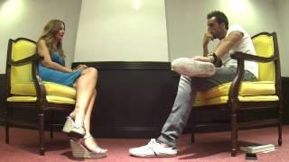Entrevista Olvido Hormigos por Álvaro  Ojeda