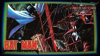 RazörFist Arcade: BATMAN Arkham Asylum