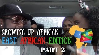 Growing Up African -East African Edition | YOU