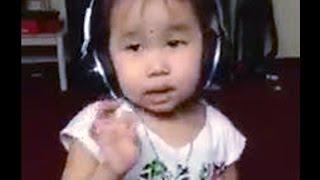 Timle Bato Fereu Are... 2 Years Old Kid Singing Amazing