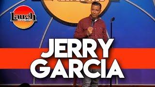 Jerry Garcia | Stepdad & Cholo Tattoos | Stand Up Comedy