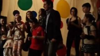 Hayko Благотварительный концерт для детей в Гюмри