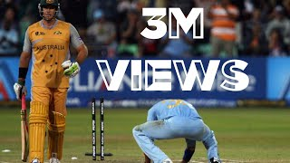India T20 World Cup 2007 | Chak de India