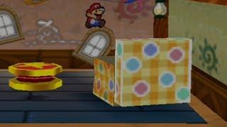 Paper Mario Episode 18: Honey, I Shrunk the Plumber