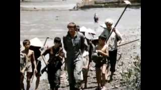 فيلم سينمائى عن حرب فيتنام بنظرة الأتحاد السوفيتى (بدون ترجمة)
