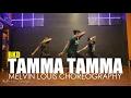 Tamma Tamma Again Melvin Louis Choreography Badrinath Ki Dulhania mp3