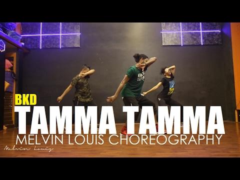 Xxx Mp4 Tamma Tamma Again Melvin Louis Choreography Badrinath Ki Dulhania 3gp Sex