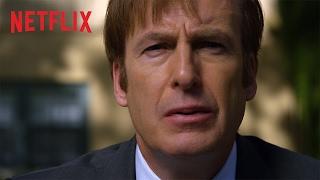 Better Call Saul | Trailer oficial da temporada 3 | Netflix
