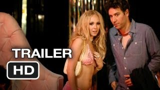 Afternoon Delight Official Trailer #1 (2013) - Josh Radnor, Juno Temple, Jane Lynch Movie HD