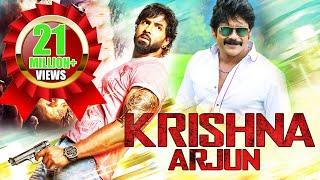 Ram Lakhan 2 (2016) HD Full Hindi Movie | Nagarjuna, Manchu Vishnu | Hindi Movies 2016 Full Movie