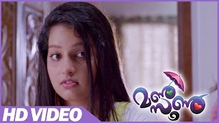 Monsoon Malayalam Movie | Scenes | Malavika Menon Advising with  Aisha Azim | Aisha Azim