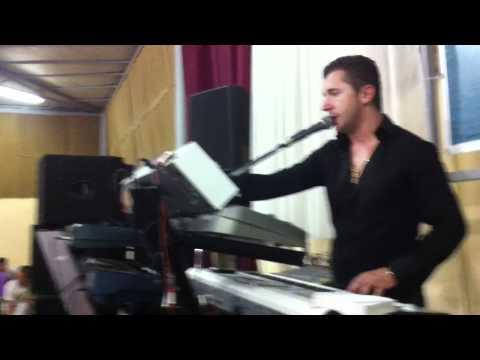 Gjon Ukaj Live ne Durres 2011