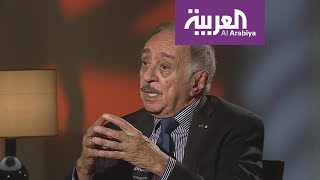هذا ما حصل لسياسي جزائري يدخن بشراهة أمام الملك فيصل !